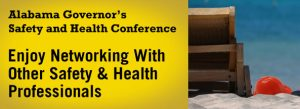 Enjoy Networking with other safety & health professionals