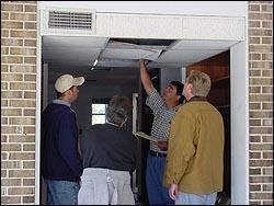 Asbestos Inspector Course
