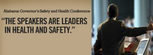 The Speakers Are Leaders in Health and Safety